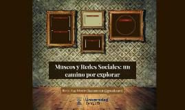Museus e Redes Sociais: uma viagem para explorar