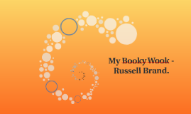 My Booky Wook - Russell Brand.