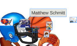 Matthew Schmitt