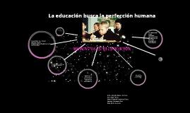 Copy of Copy of MOMENTOS EN LA EDUCACIÓN