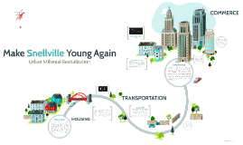 Make Snellville Young Again
