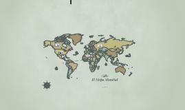El Mapa Mundial