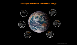 Copy of Revolução Industrial e o advento do Design