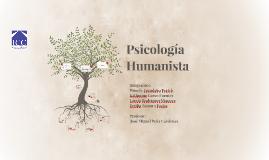 Psicología Humanista
