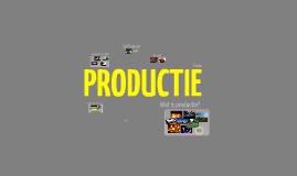 VIVES - PRODUCTIE - LES 01