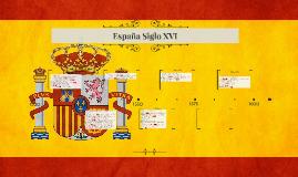España en el Siglo XVI