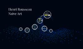 Henri Rosseau