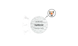 Copy of iArchitecture - PAPERISE