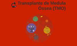 Transplate de medula óssea (TMA)
