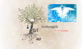 Archangels (4 Works)