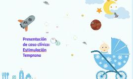 Copy of Estimulacion Temprana FisioBuap