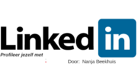 Workshop LinkedIn MBO