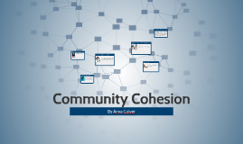 Community Cohesion