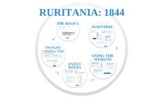 Ruritania: The Basics