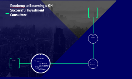 Roadmap to Becoming a GH