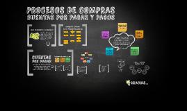 Copy of PROCESOS DE COMPRAS- CUENTAS POR PAGAR Y PAGOS.