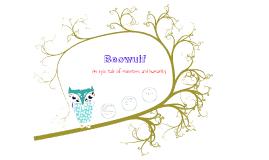 Beowulf Presentation