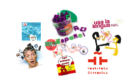Copy of Copy of Presentación multimedia Instituto Cervantes