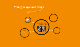Young people and drugs