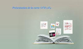 Copy of Présentation de la carte STM32f4