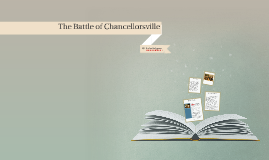 The Battle of Chancellorville
