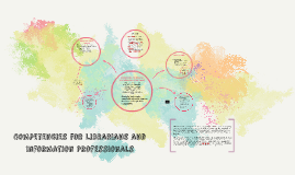 Competencies for Librarians and Information Professionals
