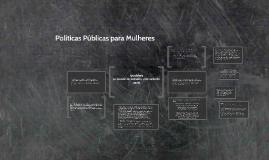 Copy of Autonomia econômica e igualdade