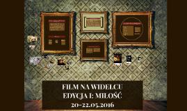 FILM NA WIDELCU