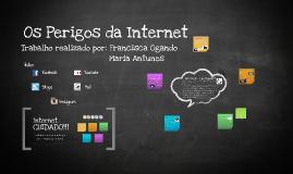Copy of Perigos da Internet