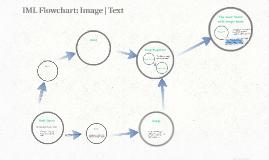 IML Flowchart: Image   Text