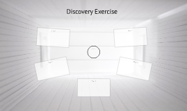 Discovery Excersice