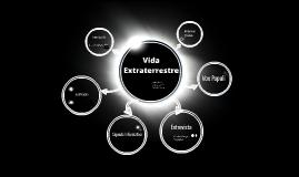 Copy of Vida Extraterrestre