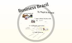 Business Brazil