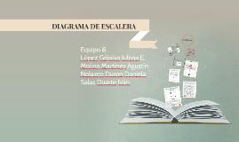 Copy of DIAGRAMA DE ESCALERA