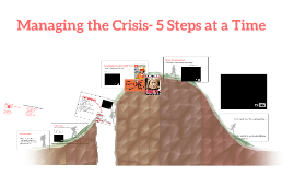 The 5 Stages of Crisis Communication