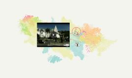 Copy of Turismo en el Ecuador