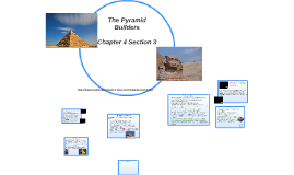 Egypt Chapter 4 Section 3