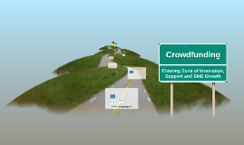Crowdfunding:  Igniting Entrepreneurship in Canada!