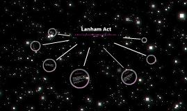Lamham Act1946