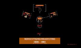 ROMANTISMO BRASILEIRO