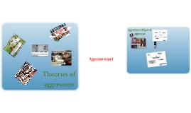 Aggression in sports A2 PE