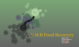 UALR Food Recovery
