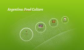Dalia lopez on prezi for Argentine cuisine culture