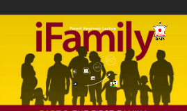 iFamily: Ekantik Family