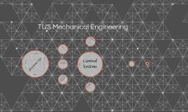 TUS Mechanical Engineering