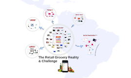 Retail Grocery OmniCommerce Reality