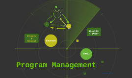 Copy of Program Management