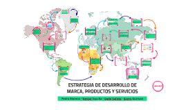 Copy of ESTRATEGIA DE DESARROLLO DE MARCA, PRODUCTOS Y SERVICIOS