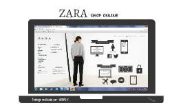Copy of ZARA SHOP ONLINE