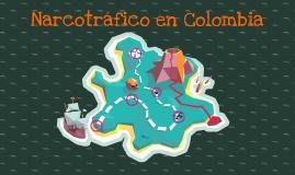 Narcotrafico en Colombia
